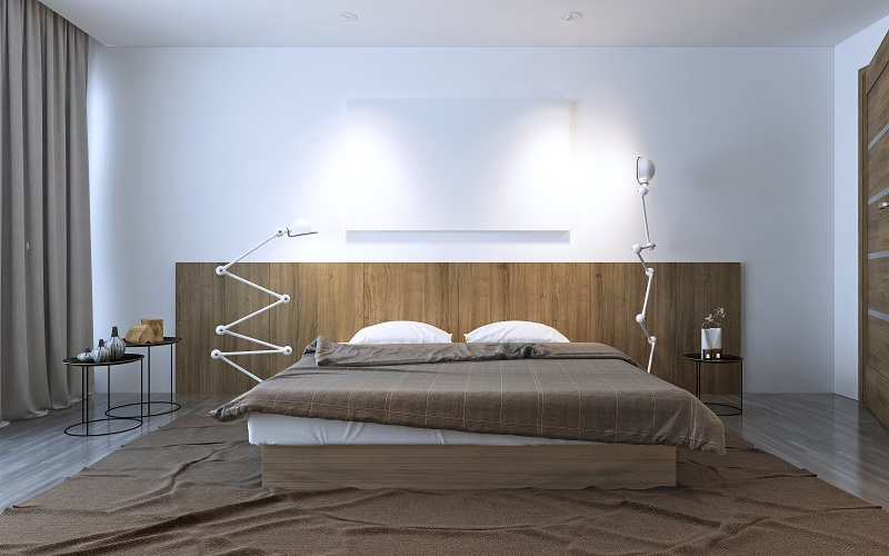 Best Bedside Floor Lamps