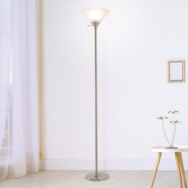 best Torchiere Floor Lamps