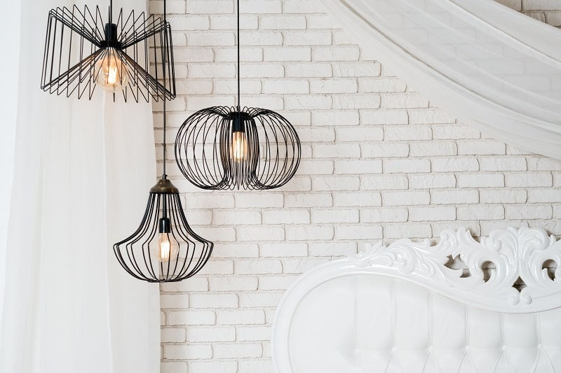 Best bedroom light fixtures